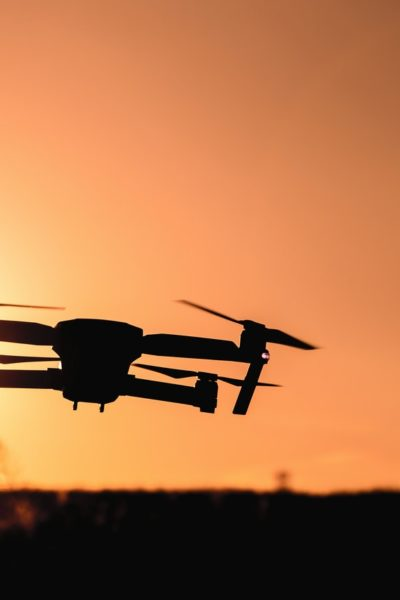 5 cool uses for drone video footage